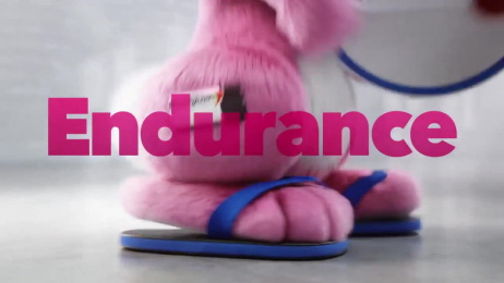 Energizer: Fluffy Little Tail Film by Camp + King San Francisco, The Mill