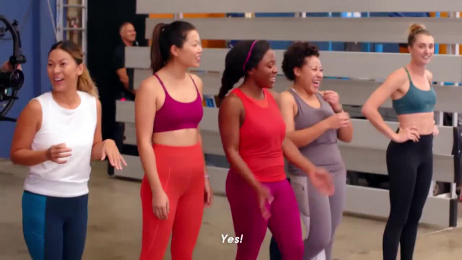 Athleta: Up For Anything 2018 Film by YARD