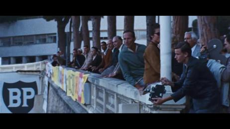 MINI: The Faith of a Few [30 sec] Film by Jung Von Matt/Spree Berlin