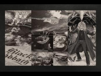 Kiss Fm: The Book Of Rock [image] 3 Design & Branding by ALMAP BBDO Brazil, Spray Filmes