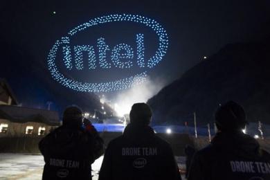 Intel: Intel Ambient Advert