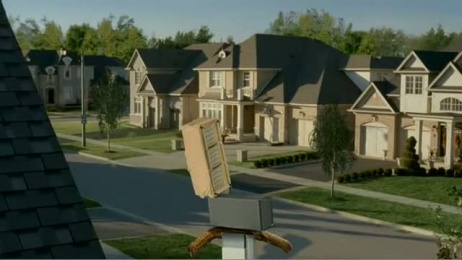 Canadian Real Estate Association: Balance Film by Zig