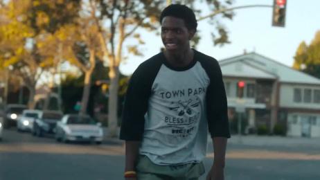 Levi`s: Skateboarding in Oakland Film by Ways & Means