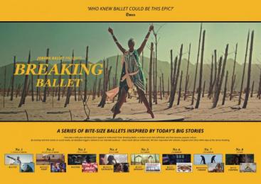 Johannesburg Ballet Company: Johannesburg Ballet Company Film by TBWA\Hunt\Lascaris Johannesburg