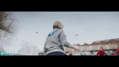 Uefa: Together #WePlayStrong Film by FCB Inferno London
