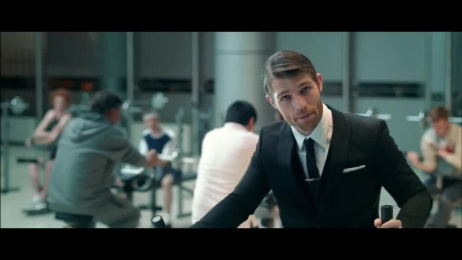 Lynx: Show Her What You're Made Of Film by Droga5 Sydney, Ringo