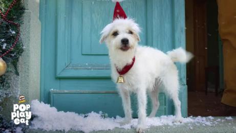 Pringles: Let's Celebrate: Wreath Film by Grey London, HunkyDory
