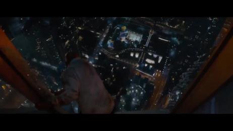 Skyscraper movie: Skyscraper - TV Spot #1 Film