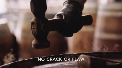 Grant's: Experience the journey of Grant's Whisky from Grain to Glass Film by Lobster Creative