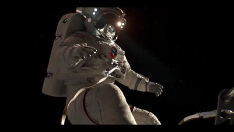 84 Lumber: Mars Film by Brunner Pittsburgh, Method Studios