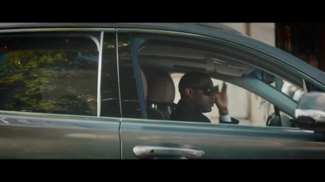 Hyundai: Dad in Black Film by Jung Von Matt Germany