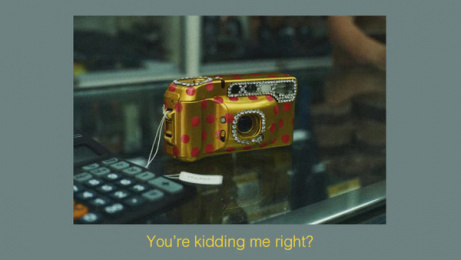 Krungsri First Choice: Camera Film by Factory 01 Co., Ltd, Initiative, The Leo Burnett Group Thailand