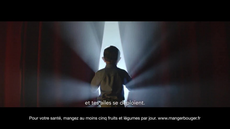 Prince: The Best Is Inside You [FR] Film by Ogilvy Paris