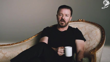 Optus: LET'S MAKE AN ANTI-AD WITH RICKY GERVAIS Case study by Emotive, Hsi, M&C Saatchi Sydney
