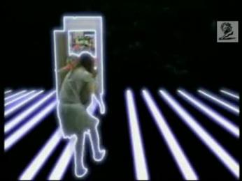 Virgin Mobile: MAZE Film by Leagas Delaney Los Angeles
