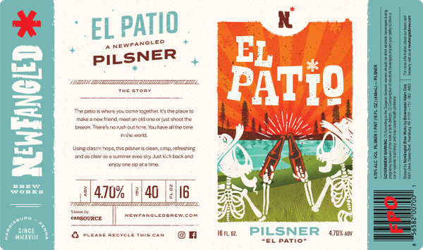 El Patio Can Design [case study]