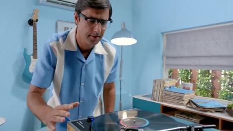 Mitsubishi: Dad's cool Film by Alkemy X, Brunner Atlanta