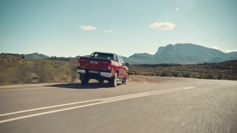 Toyota: Tougher-er Film by FCB Johannesburg