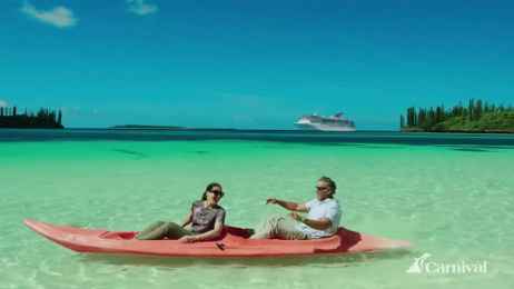 Carnival Cruise Lines: Escape with Carnival - Honeyboomers Film by Mercerbell, Visceral Films
