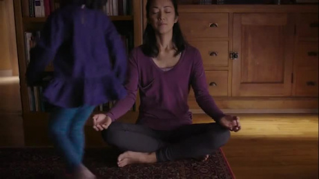 Gundersen Health System: Meditation Film by Kaboom Productions, Preston Kelly Minneapolis