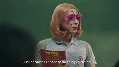 Colgate: #Yimsu Film by Hogarth Worldwide, Ogilvy & Mather Bangkok