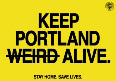 Oregon Health Authority: Don't accidentally kill someone, 3 Print Ad by Wieden + Kennedy Portland