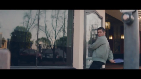 California Lottery: Triple the Feeling Film by David&Goliath, Serial Pictures