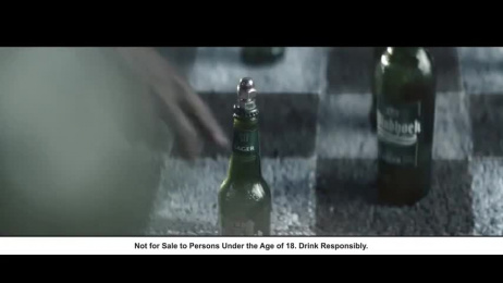Windhoek Lager: Don't Compromise Film by The Jupiter Drawing Room South Africa, Bouffant