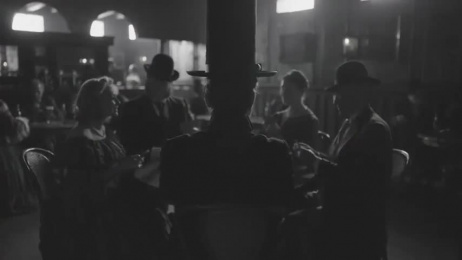 Dos Equis: Able Lincoln Film by Droga5 New York