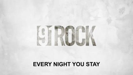 91 Radio Rock: Every Breath You Take Radio ad by Master Comunicacao
