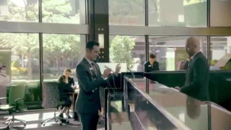 Td: Pens Film by R/GA New York