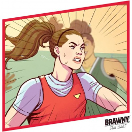 Brawny: Becky Film by Cutwater San Francisco