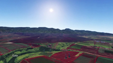 Google: Google Earth Vr Tours Film by Antfood