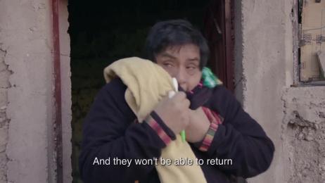 Peru: Intercambiados Film by FCBMAYO Lima, Kubrick