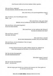 Kolle Rebbe Werbeagentur/ Korefe: BLABLABLA Print Ad by Kolle Rebbe Hamburg