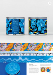 JAT: Petal Paint, 5 Design & Branding by Leo Burnett Colombo, Leo Burnett Toronto