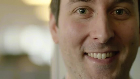 Mercedes-Benz: Dietmar Exler Film by Merkley + Partners New York