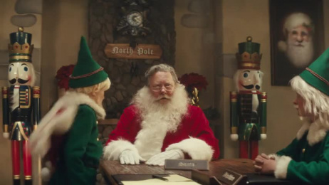 Duracell: Holiday Film by Biscuit Filmworks, Wieden + Kennedy New York