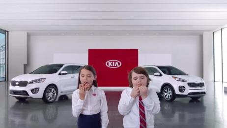Kia: Donuts Film by David&Goliath