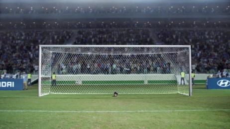 Hyundai: Penalty Film by Prodigo Films, Z+ Sao Paulo