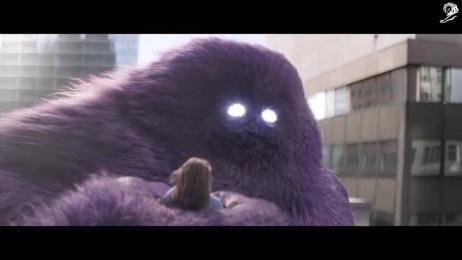 Monster.com: Monster.com Film by kbs+p New York