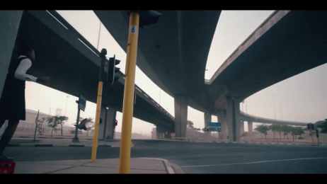 Vodacom: This is Your Time, 4 Film by Egg Films, Ogilvy Johannesburg