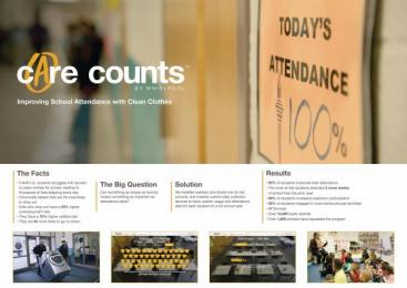 Whirlpool: Care Counts [image] Digital Advert by DigitasLBi, Goodstory Films