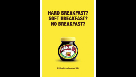 Marmite: The brand that took a stand, 4 Film by Oliver Group UK