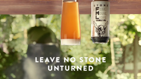 Stone beer: Leave No Stone Unturned, 2 Film by Big Family Table