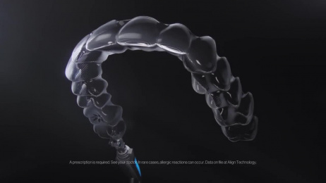 Invisalign: Made to Move Film by Team Eleven
