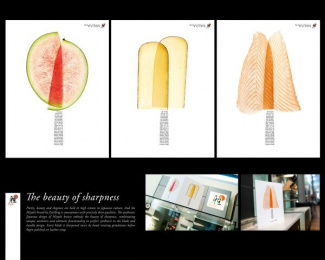 Zwilling J.a. Henckels: The Beauty Of Sharpness Case study by Herezie