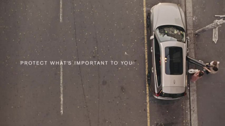 Volvo: Sanchez Film by Forsman & Bodenfors Gothenburg