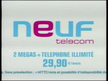 N9uf Telecom: NEW FRIENDS Film