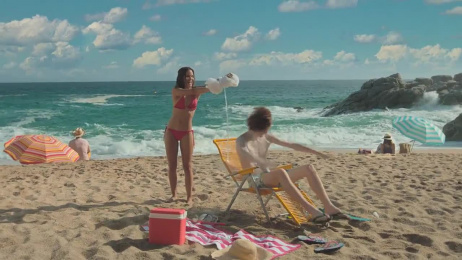 Dé VakantieDiscounter: Holiday cliché, 5 Film by this that + the other & Unit CMA